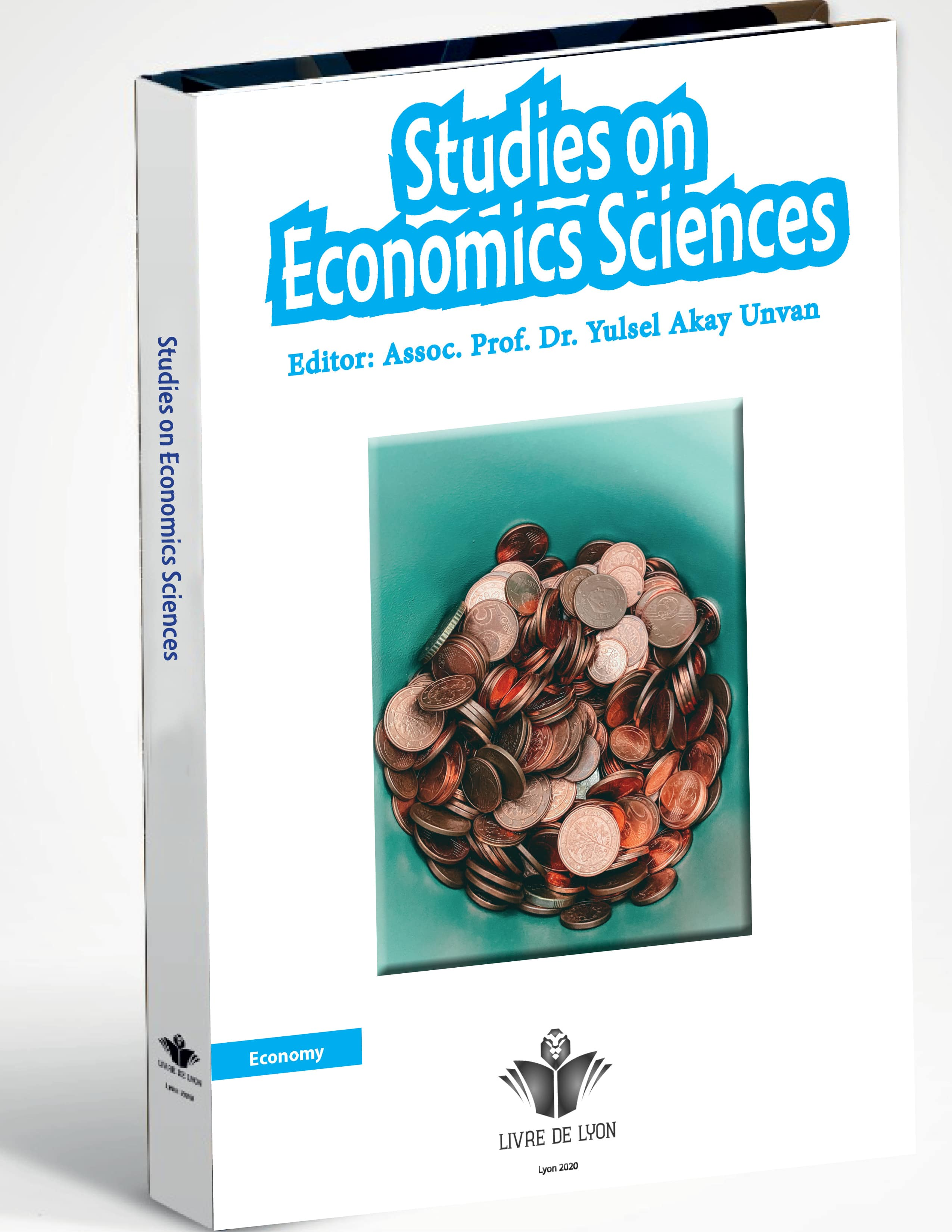 Studies on Economics Sciences